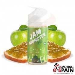 Manzana  Jam Monster 100ml E-Liquid