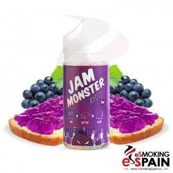 Uva  Jam Monster 100ml E-Liquid