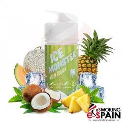 Melon Colada Ice Monster 100ml E-Liquid