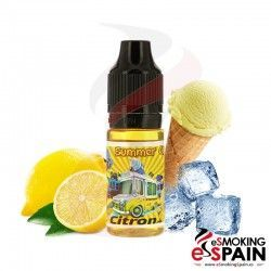 Summer Cream Citron Clouds Of Lolo 10ml Aroma