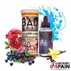 Bad Blood Bad Drip Labs 50ml E-liquid