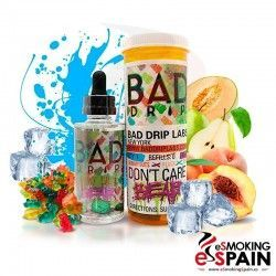 Don´t Care Bear Iced Out Bad Drip Labs 50ml E-liquid