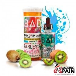 Farley´s Gnarly Sauce Bad Drip Labs 50ml E-liquid