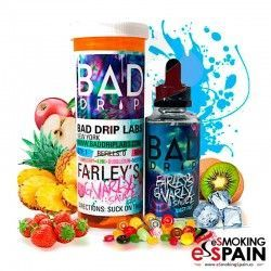 Farley´s Gnarly Sauce Iced Out Bad Drip Labs 50ml E-liquid