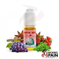 Artic Red Nova Liquides Premium 10ml Aroma