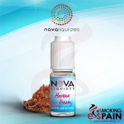 Havana Dream Nova Liquides Galaxy 10ml Aroma