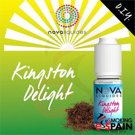 Kingston Delight Nova Liquides Galaxy 10ml Aroma