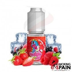 Fresh N Red Bubble Island 10ml Aroma