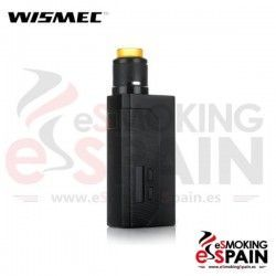 Luxotic MF Box Kit Guillotine V2 Wismec