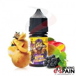 Cush Man Mango Grape Nasty Juice 30ml Aroma