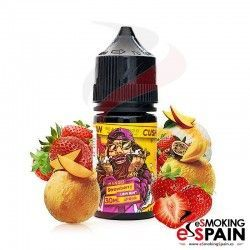 Cush Man Mango Strawberry Nasty Juice 30ml Aroma