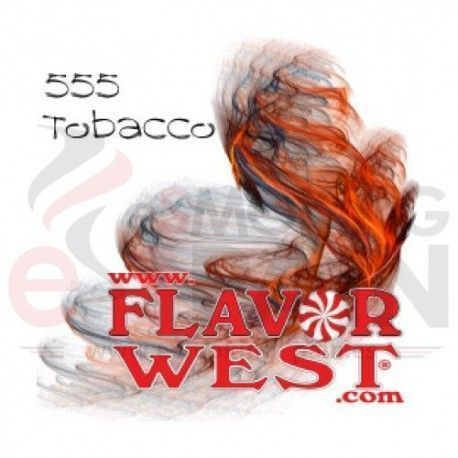 Aroma FLAVOR WEST 555 Tobacco