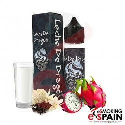 Leche De Dragon More Liquid 50ml E-liquid