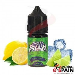 Hippie Trail Nasty Juice 30ml Aroma