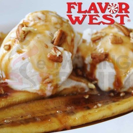 Aroma FLAVOR WEST Banana Foster