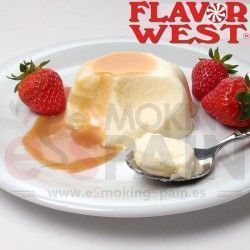 Bavarian Cream FLAVOR WEST 10ml