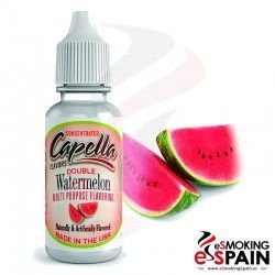 Double Watermelon Capella 13ml Aroma