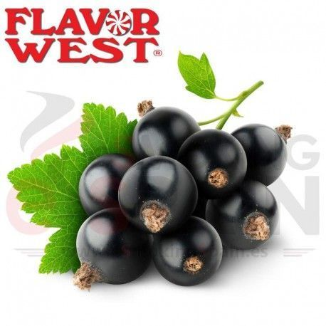 Aroma FLAVOR WEST Black Currant