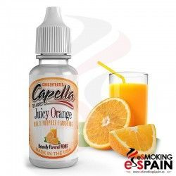 Juicy Orange Capella 13ml Aroma