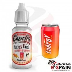 Rf Energy Drink Capella 13ml Aroma