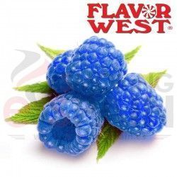 Blue Raspberry  FLAVOR WEST 10ml