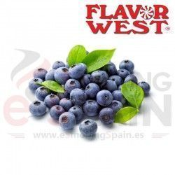 Aroma FLAVOR WEST Blueberry