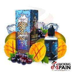Blue Osiris Classic Series Medusa Juice 50ml E-liquido