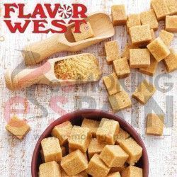Aroma FLAVOR WEST Brown Sugar