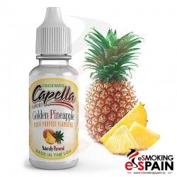 Golden Pineapple Capella 13ml Aroma