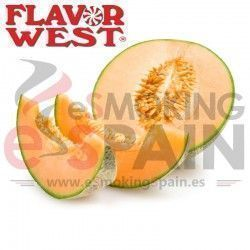 Aroma FLAVOR WEST Cantaloupe