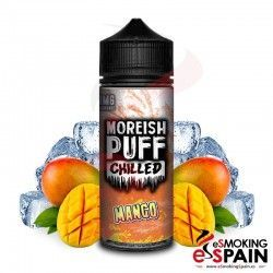 Chilled Mango Puff Sherbet 100ml E-liquido