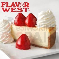 Aroma FLAVOR WEST Cheesecake