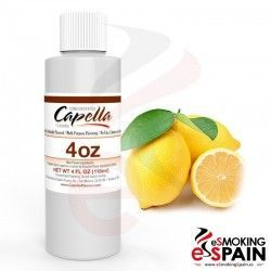 Juicy Lemon Capella 118ml Aroma