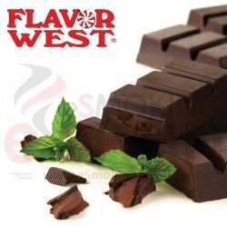 Chocolate Mint FLAVOR WEST 10ml