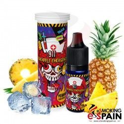911 Pineapple Emergency Chill Pill 10ml Aroma