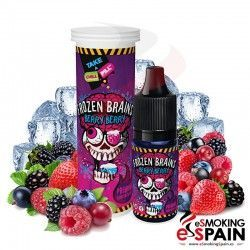 Brains Berry Berry Fresh Edition Chill Pill 10ml Aroma
