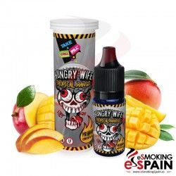 Hungry Wife Tropical Mango Chill Pill 10ml Aroma