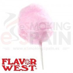Aroma FLAVOR WEST Cotton Candy