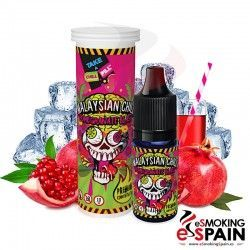 Malaysian Chill Pomegranate Blast Fresh Edition Chill Pill 10ml Aroma