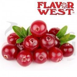 Aroma FLAVOR WEST Cranberry