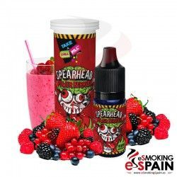 Spearhead Power Berries Chill Pill 10ml Aroma