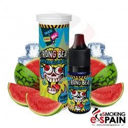 Strong Beat Watermelon Blue Fresh Edition Chill Pill 10ml Aroma