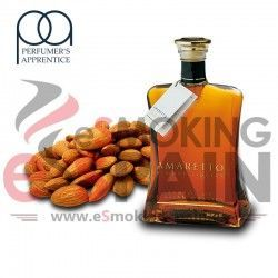 Almond Amaretto TPA 10ml