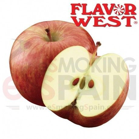 Aroma FLAVOR WEST Double Apple