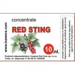 Red Sting Concentrado Inawera 10ml