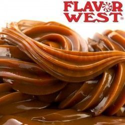 Dulce de leche FLAVOR WEST 10ml