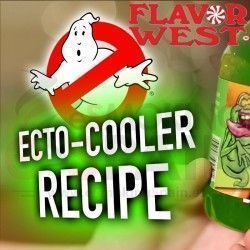 Aroma FLAVOR WEST Ecto Cooler Type