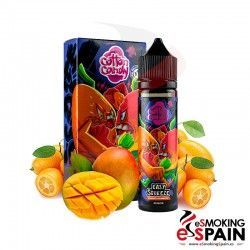 Mango Kumquat Easy Squeeze Cotton Candy 50ml