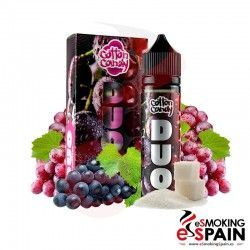 Grape Currant DUO Cotton Candy 50ml