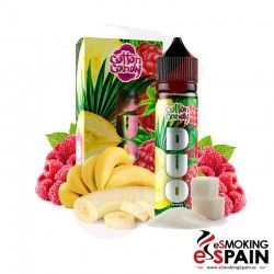Banana Raspberry DUO Cotton Candy 50ml